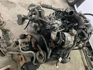 Motor despiece TOYOTA Corolla versó 2.2 136 cv