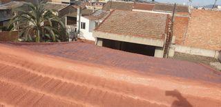 aislamientos eh impermeabilización para tejados