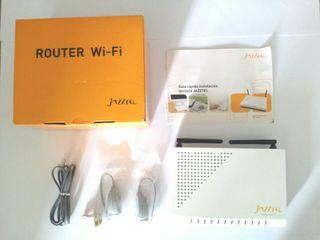 ROUTER WI-FI VR-3025u Multi-DSL Jazztel+cable