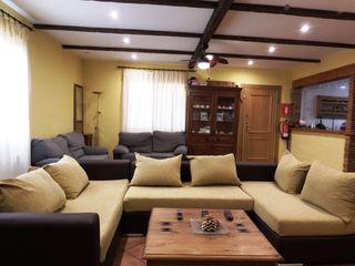 Sillón-Rinconera - sofá-cama-6 plazas - Gama alta