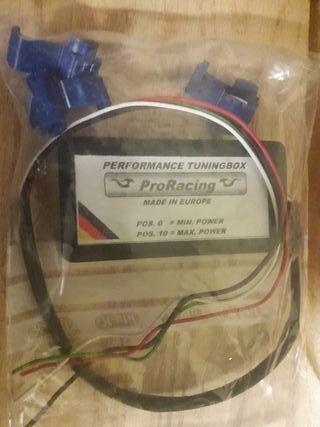 chip para renaul 1600cc 130cv diesel
