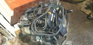 Motor 2.5TDI BJL VOLKSWAGEN CRAFTER
