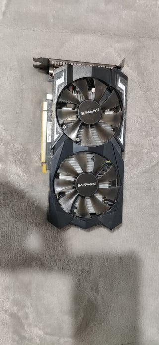 Rx 560 4GB