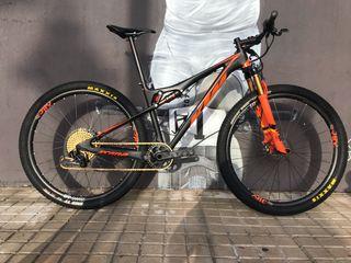 Bicicleta Ktm scarp sonic