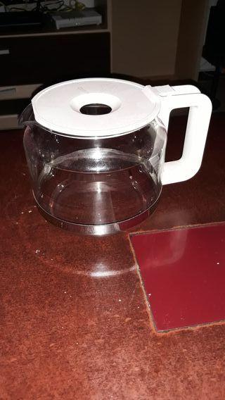 jarra de cafetera