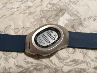 reloj estilo deportivo NIKE. Original.