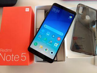 Xiaomi Redmi Note 5 (3Gb RAM, 32Gb, Dual Sim)