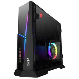 Ordenador nuevo, CPU GAMING INFINITE X PLUS