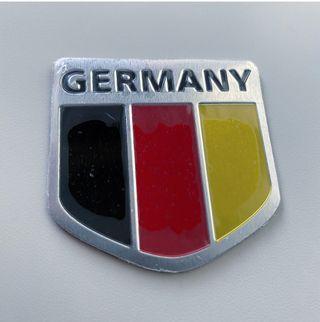 Emblema Alemania