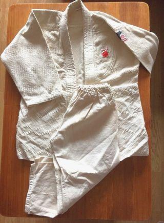 kimono judo [dos usos]