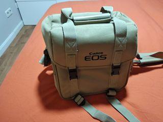 Bolsa Cámara de fotos Canon EOS