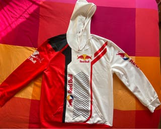 Sudadera Red Bull 2XL
