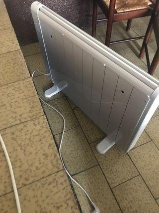 Radiador termico