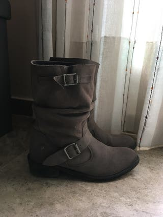 Botas Is to me talla 37