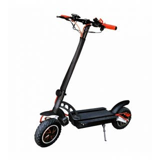Patinete eléctrico Twin motor dual power 1600W