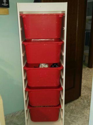 Mueble infantil Ikea