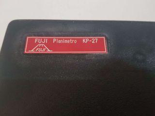 PLANÍMETRO FUJI KP-27 METAL