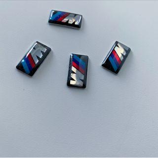 Logo BMW M para llantas