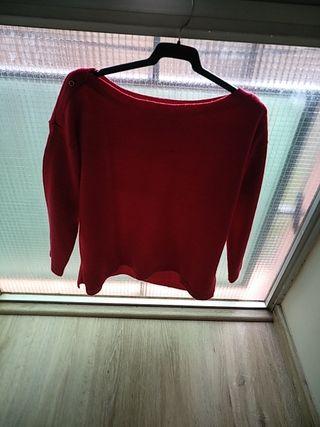 jersey Sfera rojo