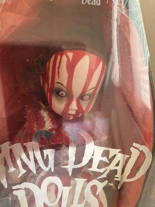 Living dead doll Bathory
