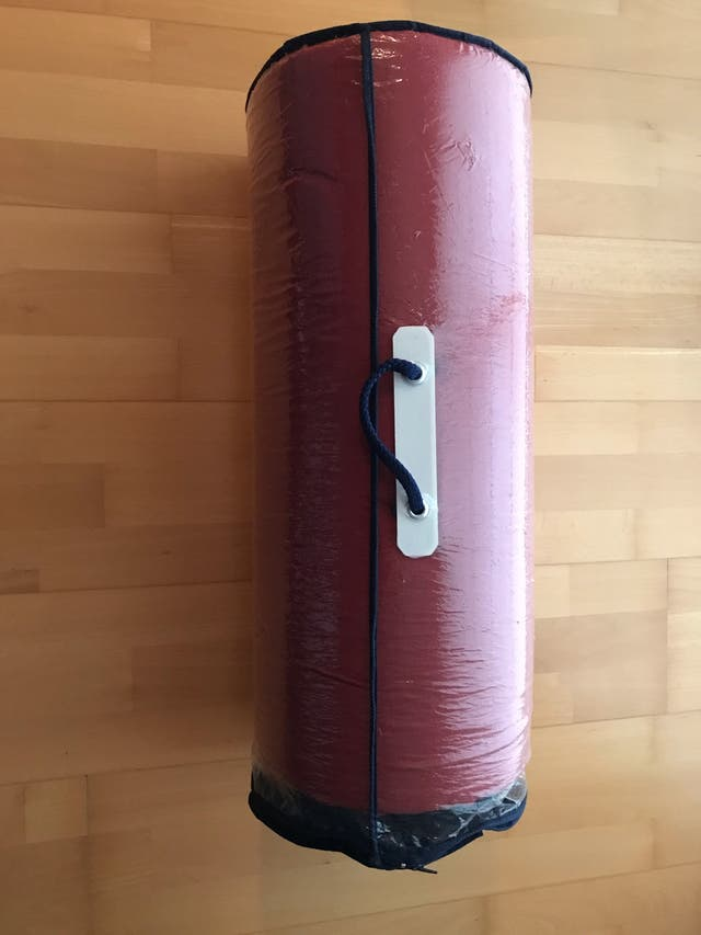 Colchón 60x120 cm
