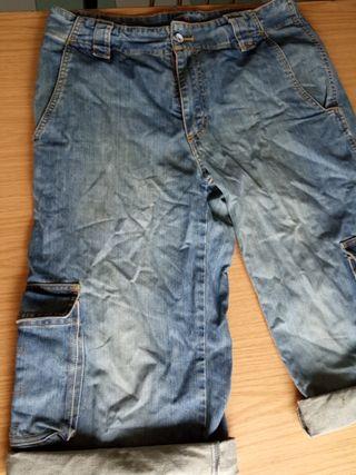 Pantalón corto Quiksilver