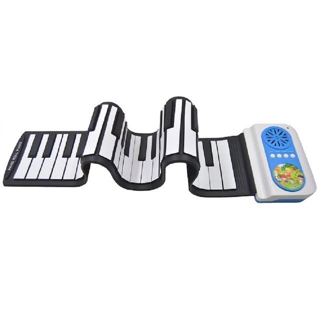 Piano elástico de Goma (NUEVO) de juguete