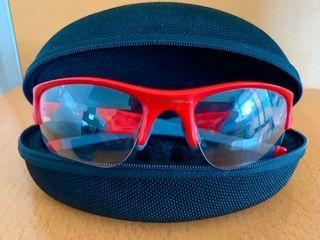 Oakley Flack 2.0 Fotocromáticas Clear Black- Rojas