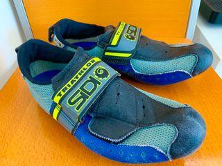 Zapatillas ciclismo Sidi - Triatlon - Talla 41