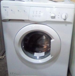 lavadora Taurus