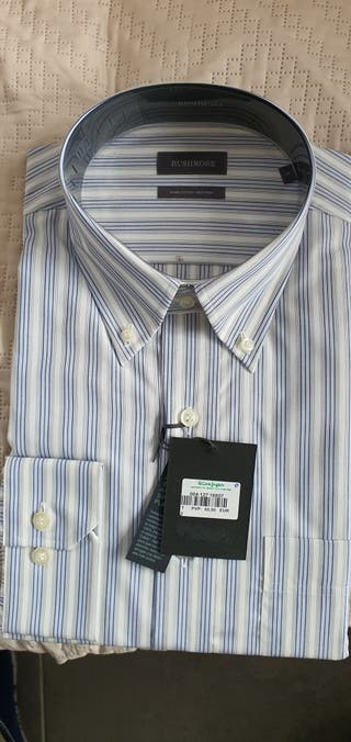 Rushmore camisa