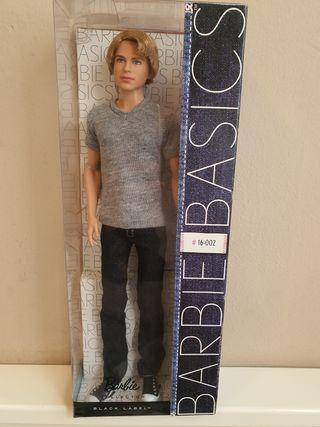 Barbie Basics jeans serie 2