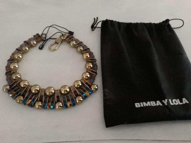 Collar Bimba & Lola