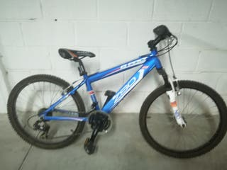 Mountain bike B PRO talla 24 para nino