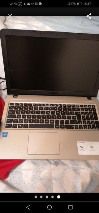"""Asus 15"""" Vivo laptop"""