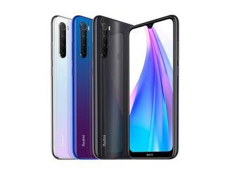 Xiaomi Note 8 T