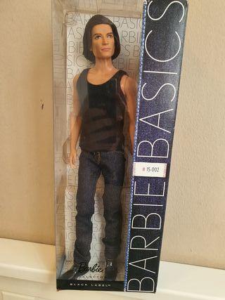 Barbie Basics serie 2 jeans
