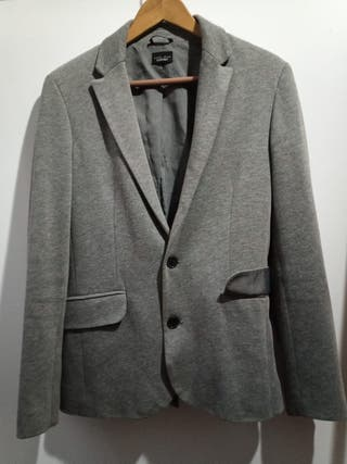 chaqueta americana Zara hombre