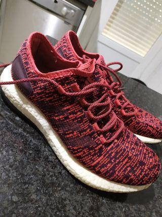 Zapatillas Adidas Pureboost nº 42