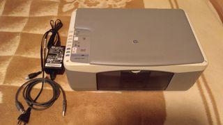 IMPRESORA HP PSC 1410