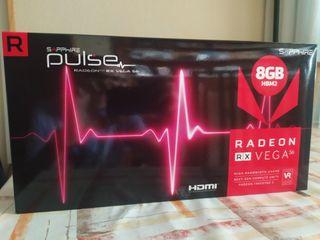 Sapphire pulse RX VEGA 56