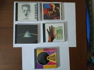 CD originales
