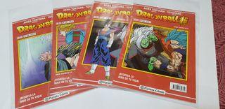 Comics Dragon Ball Super