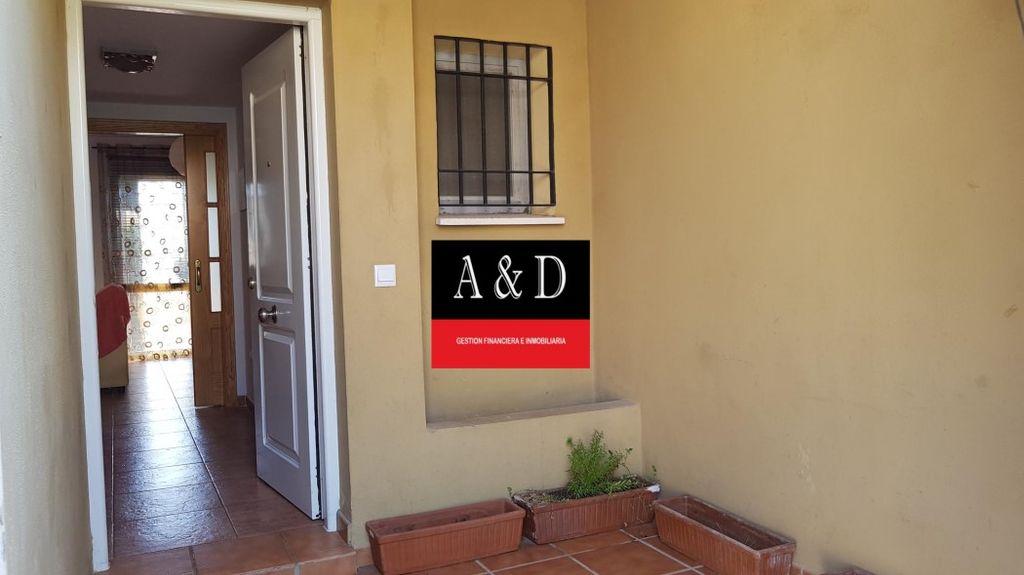 Casa en alquiler (Loma del Campo, Málaga)