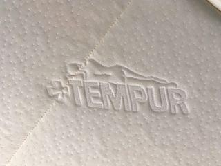 Colchón Tempur