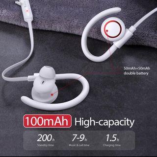 Auriculares inalámbricos Bluetooth Baseus