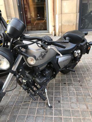 Moto Keeway K-Light 125
