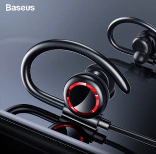 Auriculares Baseus S17 inalámbricos Bluetooth 5,0