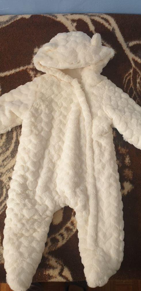 mono polar bebe