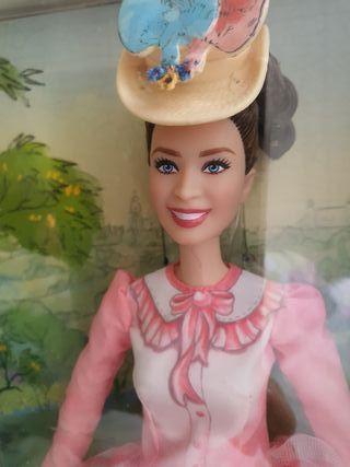 Barbie Mary Poppins